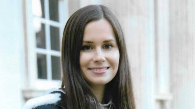 Kylie Moore-Gilbert has been imprisoned in Iran since September 2018