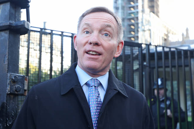 Chris Bryant MP insisted that the whole of Spain isn't at risk of a second Covid-19 wave