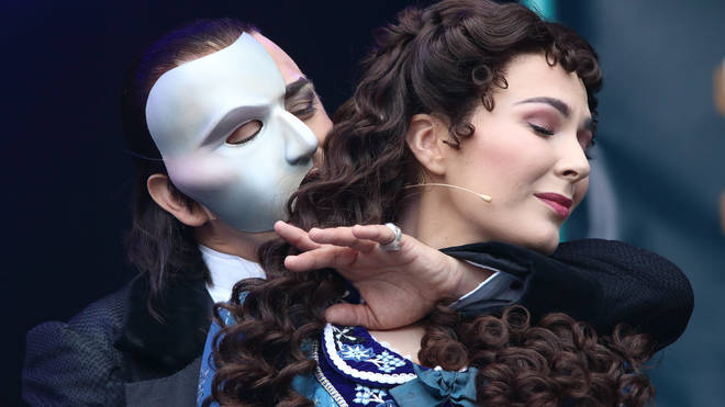 Phantom of the Opera is permanently closing in the West End