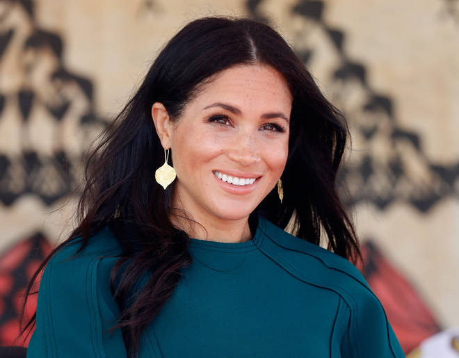 Meghan's lawyers have applied for the five friends who gave an interview to People magazine to remain anonymous
