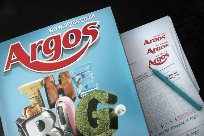 It was the most popular publication in Europe at its peak, but now the iconic Argos catalogue is being scrapped after almost 50 years