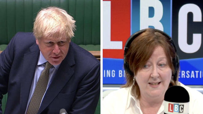 "Full Fact verifies Boris Johnson made ""untrue claims"" on child poverty"
