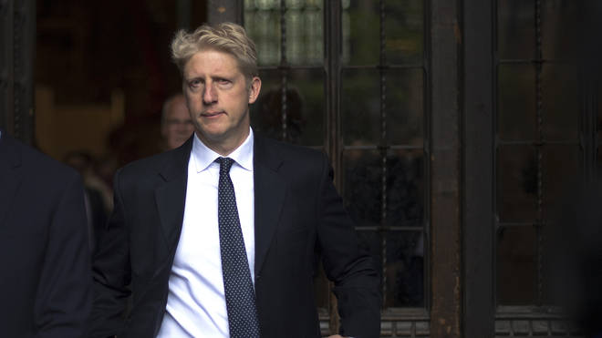 Jo Johnson, his chief strategic adviser Sir Edward Lister, Philip May, husband of Theresa May, are destined for a knighthood