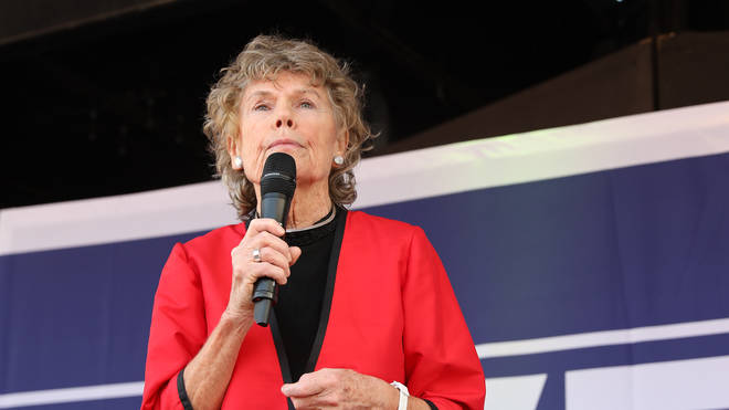 The 36-strong list includes numerous former MPs who rebelled against the Labour position to back Brexit, including Kate Hoey
