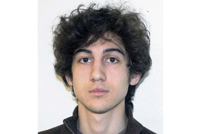 Dzhokhar Tsarnaev had his death sentence overturned by a US federal appeals court