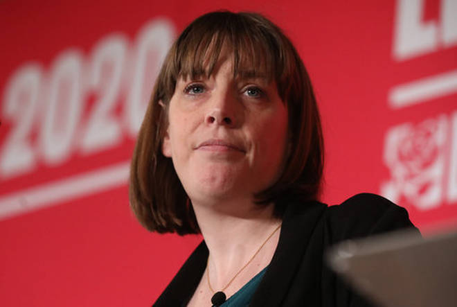 Jess Phillips said more must be done to tighten laws around rape