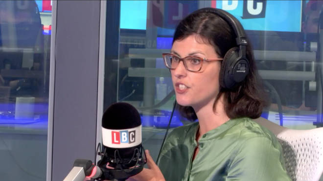 Layla Moran and Sir Ed Davey maintained that the Lib Dems are supporters of trans rights