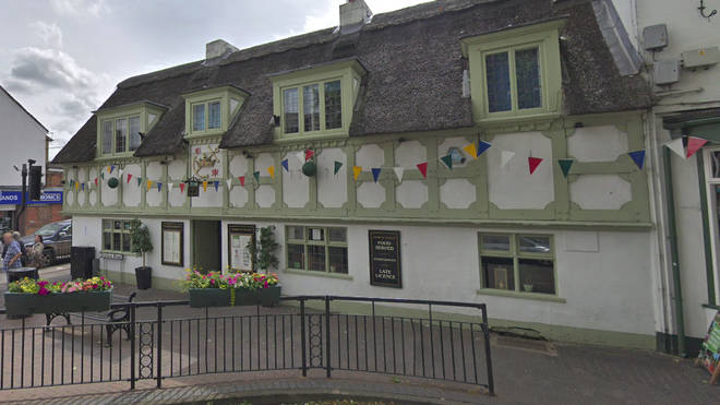 19 people have tested positive for Covid-19 in Staffordshire following an outbreak at the Crown & Anchor in Stone