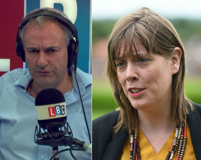 Jess Phillips told Kevin Maguire that her colleague Jared O'Mara should be suspended