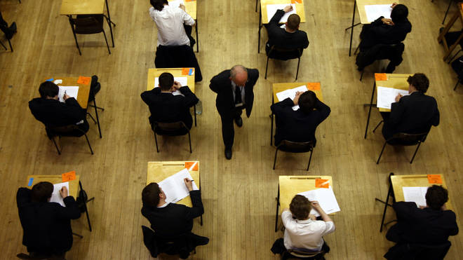 Pupils face changes to some GCSE exams next year