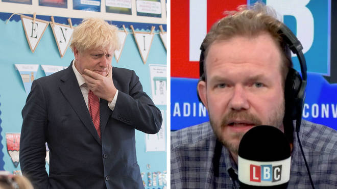 James O'Brien asked whether you trust the government on schools re-opening