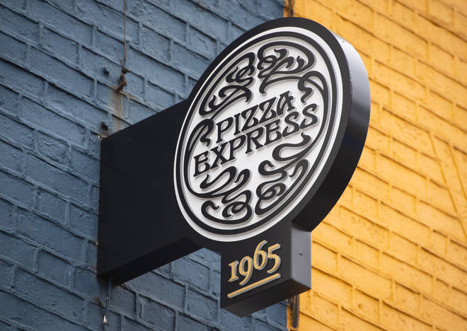 Pizza express is one of the firms to announce job losses in the last few days