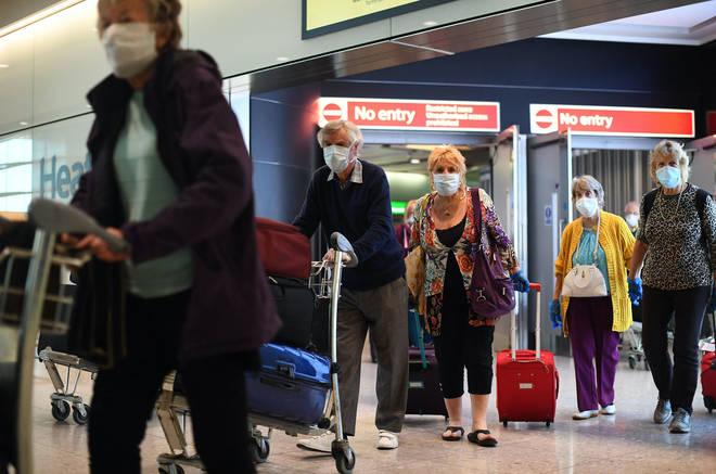 The failure to impose quarantine was a 'grave error', MPs said