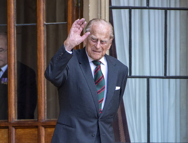 The Duke of Edinburgh will feature in commemorations marking the 75th anniversary of VJ Day