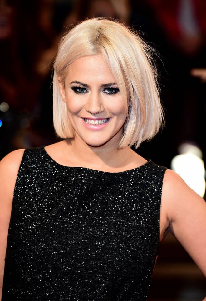 An inquest has heard that Caroline Flack felt hounded by the press