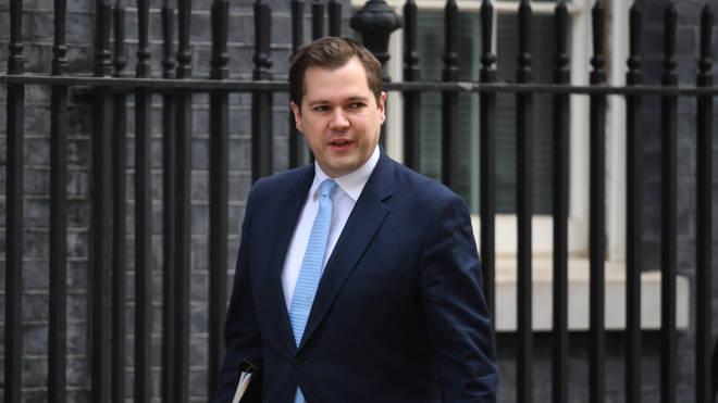 Housing Secretary Robert Jenrick has welcomed the new proposals despite criticism