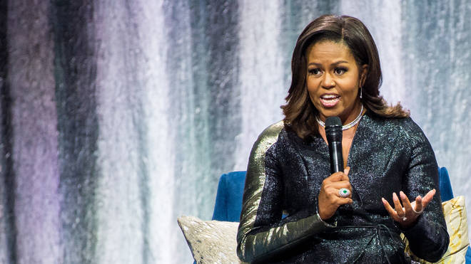 """Michelle Obama says she has been left with """"low-grade depression"""""""