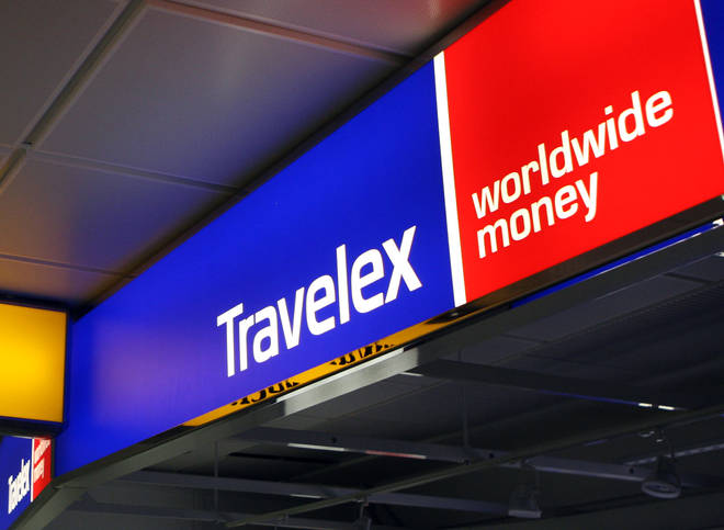 Travelex has fallen into administration but managed to strike a rescue deal