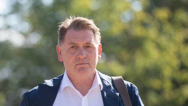 Eric Joyce has been given a suspended prison sentence