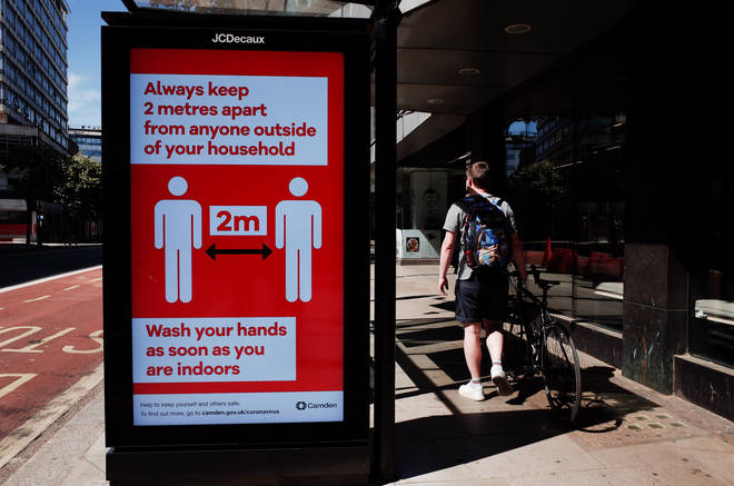 Councils will be helped to provide socially-distanced transport
