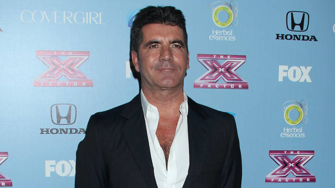 Simon Cowell is having surgery
