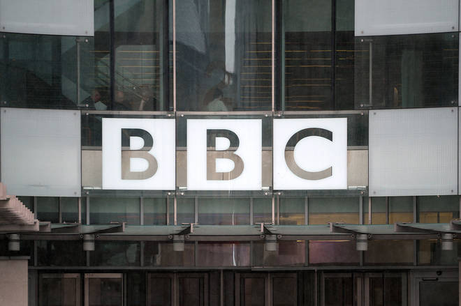 The BBC came under fire for the language used on air by a journalist