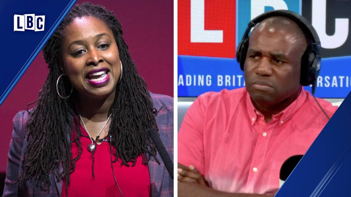 Dawn Butler accuses Met Police of racial profiling after traffic stop