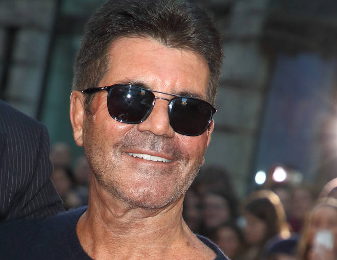 Simon Cowell has had six hours of surgery after breaking part of his back as he tested an electric bike at his home in California