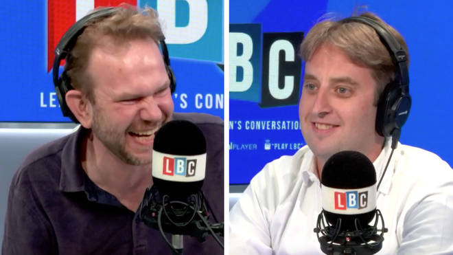 James O'Brien and Theo Usherwood tried to understand Liz Truss's cheese plan