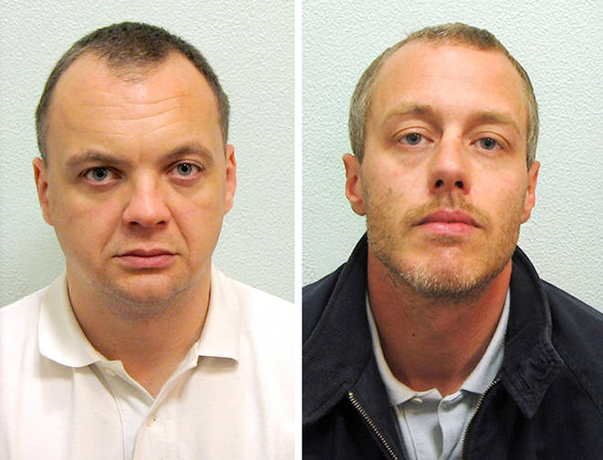 Gary Dobson and David Norris were convicted for his murder in 2012 and given life sentences