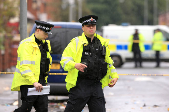 Of the 1,106 reports of Covid breaches to Greater Manchester Police, 540 of those were reports of house gatherings and parties and 48 reports of licensed premises breaching the restrictions.