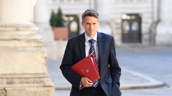"Gavin Williamson said the system will deliver ""credible, strong results"" for young people"