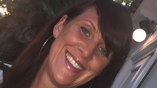 Rocky Marciano Price attacked Lindsay Birbeck, 47, in woods close to her home last August