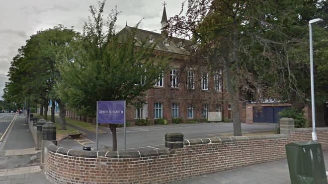 Queen Elizabeth's College in Darlington