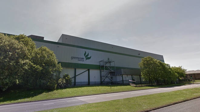 292 workers at the Greencore factory have tested positive for Covid-19