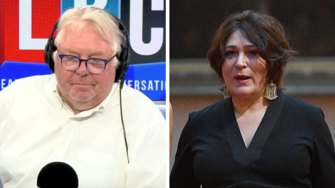 Sarah Vine told Nick Ferrari how she would solve the A-levels fiasco
