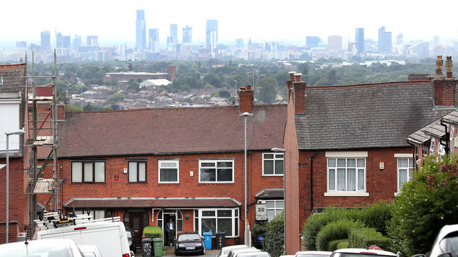 Major parts of the North of England and Leicester will remain in local lockdown