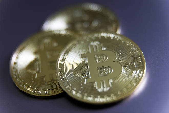 The Metropolitan Police seized £115,000 in fraudulently obtained Bitcoin