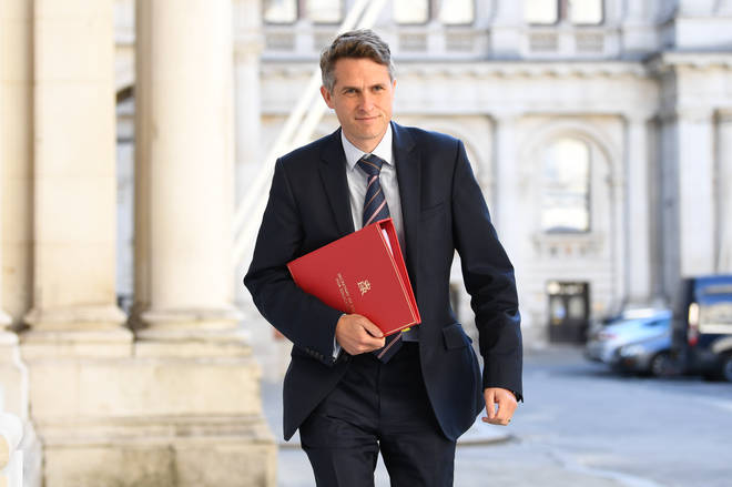 "Secretary of State for Education Gavin Williamson said it would be a ""shocking injustice"" if cost stopped appeals being made"