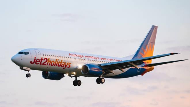 Jet2 is pushing ahead with pilot redundancies