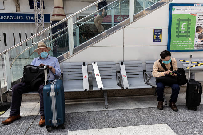 The RMT has urged the Government to  launch a national scheme for flexible rail tickets as many people will continue working from home after the virus crisis ends