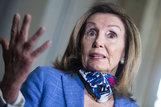 Speaker Nancy Pelosi is calling the House of Representatives back into session this week to vote on a bill prohibiting the US Postal Service from implementing any changes to operations or level of service