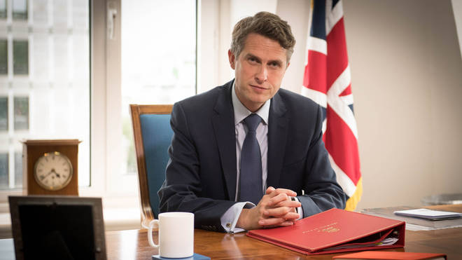 Gavin Williamson is facing calls to resign following his handling of the exam results fiasco