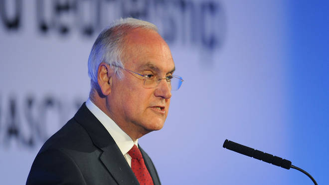 "Sir Michael Wilshaw said Ofqual ""would have known"" the algorithm would hurt poor students"