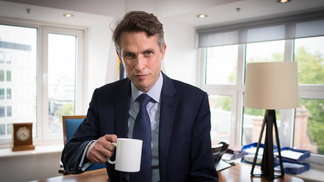 There are now calls for Gavin Williamson to resign