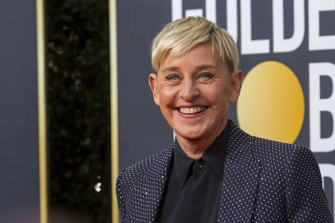Ellen DeGeneres informed staff of the shake-up on Monday in a video conference call