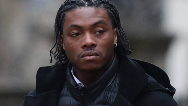 Ceon Broughton's manslaughter conviction was overturned at the Court of Appeal