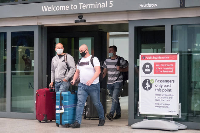 Heathrow wants to bring in a scheme similar to one being used in Germany and Iceland.