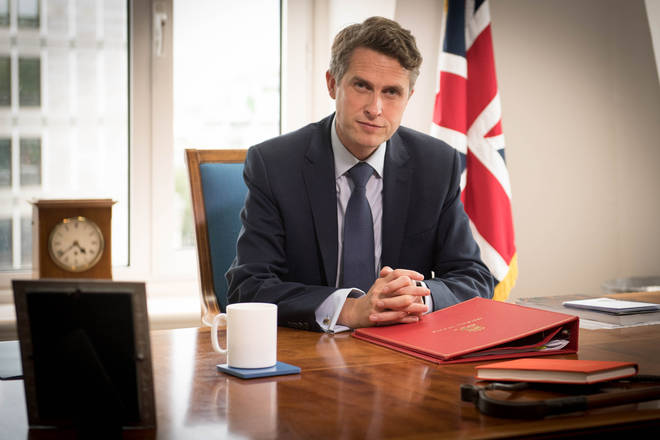 Embattled Education Secretary Gavin Williamson is facing calls to resign