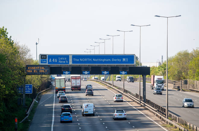 The Department for Transport has issued a call for evidence into Automated Lane Keeping System technology